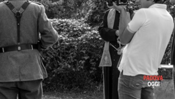 documentario tv: 1944 l'eccidio di vallarega - la seconda guerra mondiale nei colli euganei-2