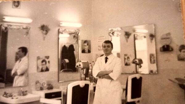 Le foto d'epoca di negozi, esercizi e attività di Piazzola sul