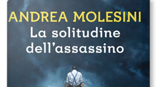 "MonseliceScrive: Andrea Molesini, ""La solitudine dell'assassino"""
