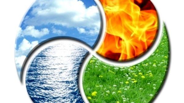 """Laboratorio per Bambini """"I 4 elementi: terra, acqua, aria, fuoco"""" a Boara Pisani"""