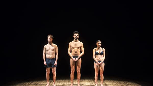 """Amor Vacui presenta """"Intimità"""", spettacolo e party al teatro Verdi"""
