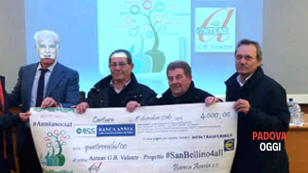 banca annia premia i progetti di solidarieta'  del 2016 coinvolgendo i gruppi caritas e le associazioni locali-3