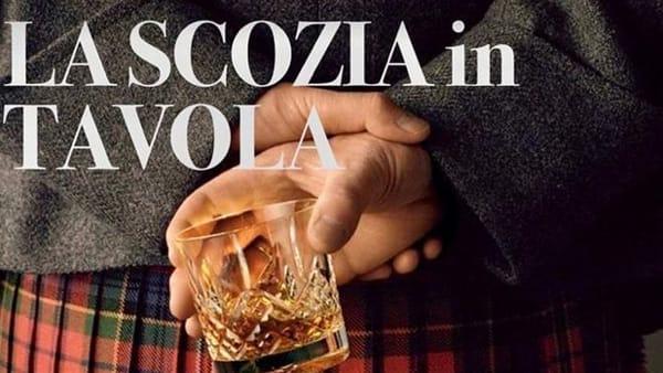 """""""La Scozia in tavola"""", serata whisky da R2 Coffeebar"""
