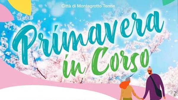 """""""Primavera in corso"""": domenica di mercatini, mostree strane """"presenze""""a Montegrotto"""