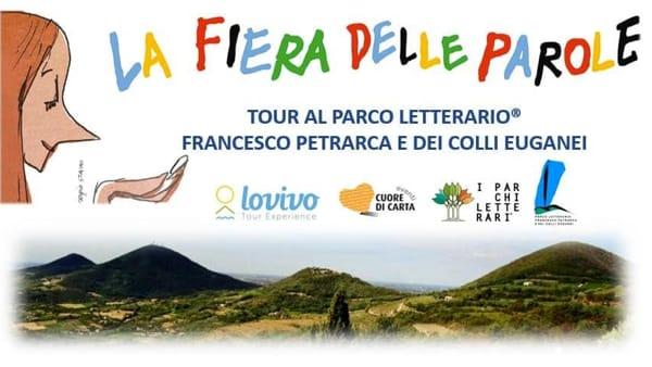 Fiera delle Parole 2017, Tour letterario al giardino di Valsanzibio