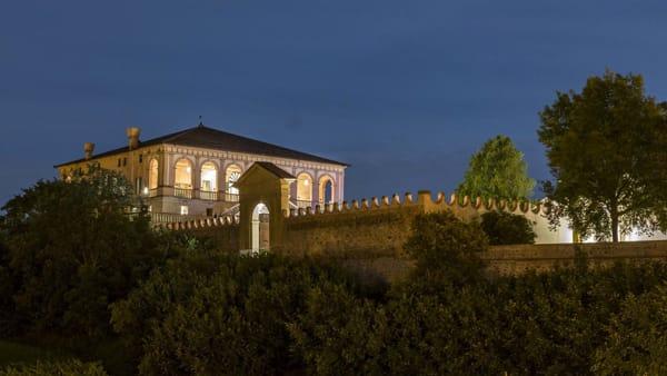 Notte nel verde: tra musica e incanto a Villa dei Vescovi