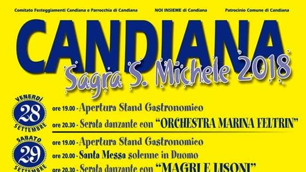 Sagra di San Michele a Candiana