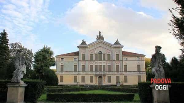 1° Festa della fotografia a Villa Breda di Ponte di Brenta