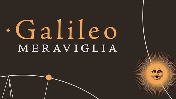 """""""I molti talenti di Galilei"""" incontro a Palazzo del Monte"""
