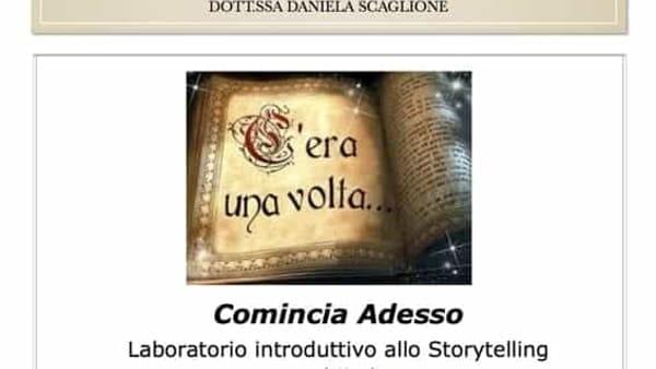 Laboratorio di storytelling a Teolo