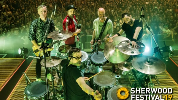 Subsonica allo Sherwood Festival 2019