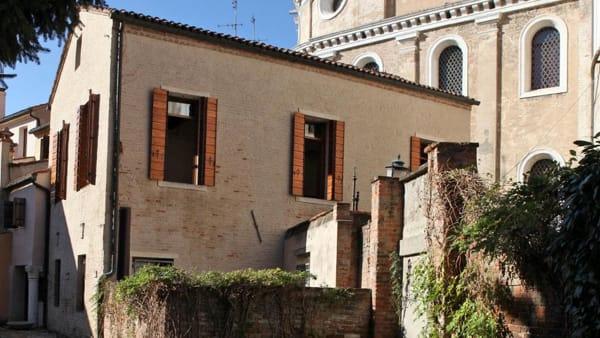 """""""Case mai viste"""", alla scoperta della casa canonicale padovana di Francesco Petrarca"""