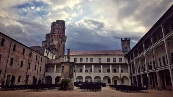 """""""Castello festival 2019"""": tutti gli eventi in programma ad agosto"""