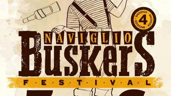 """""""Naviglio Buskers Festival"""", lo spettacolo degli artisti di strada"""