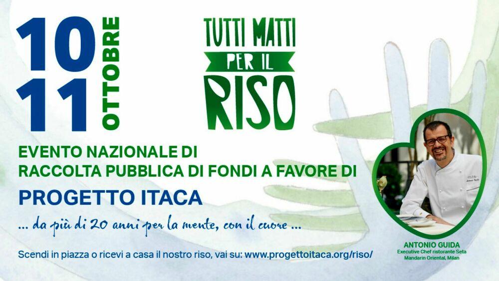 Giornata Mondiale Della Salute Mentale Beneficenza In Piazza A Padova Con Tutti Matti Per Il Riso Eventi A Padova