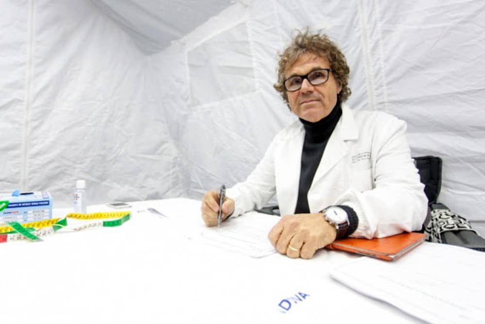 Professor Carlo Foresta