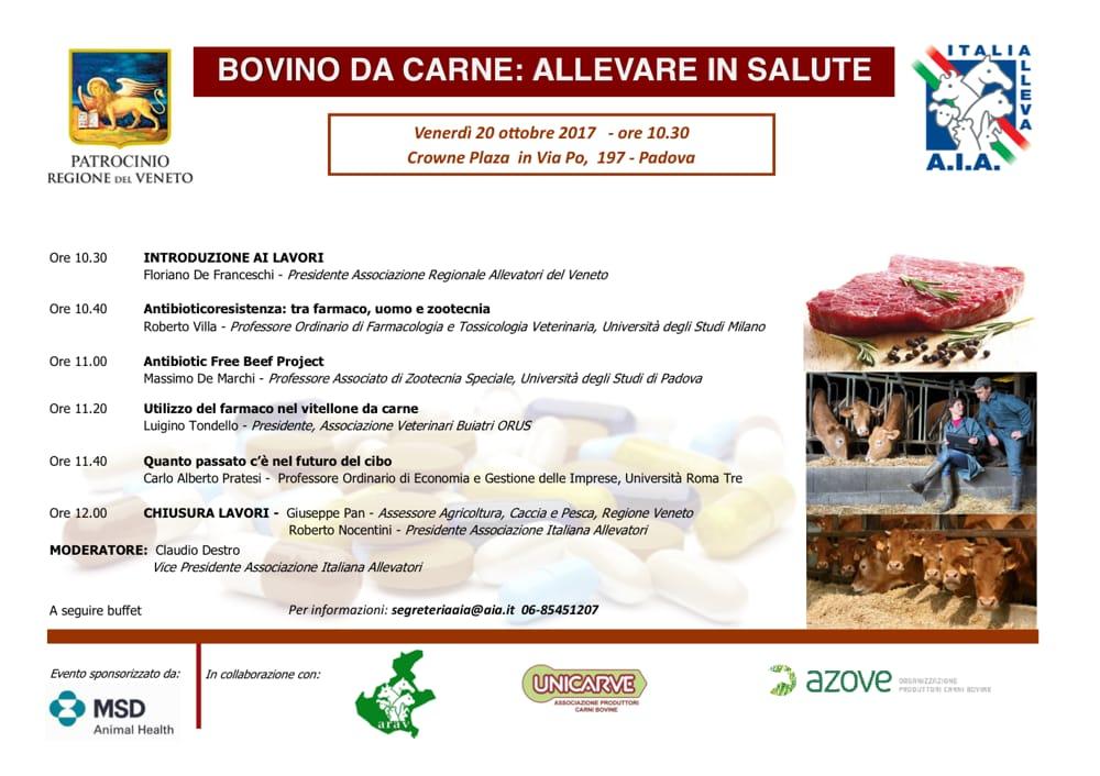 Benessere Animale E Sostenibilita Incontro Al Crowne Plaza Hotel Il 20 Ottobre 2017 Eventi A Padova