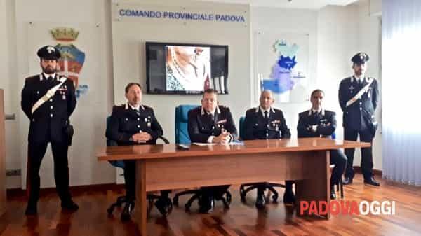 carabinieri conferenza stampa 2-3