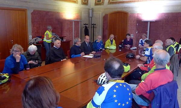 European Cycle Tour-2