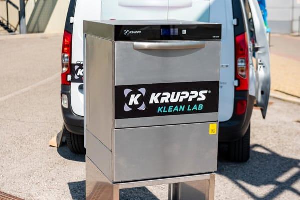 Krupps Klean Lab-2