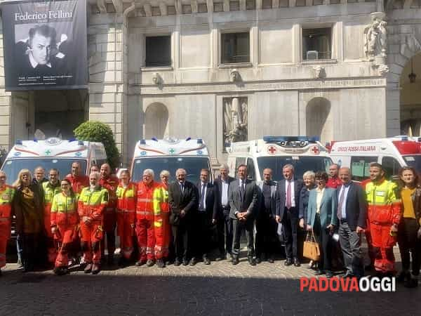 Foto Gruppo Croce Verde Croce Rossa-2