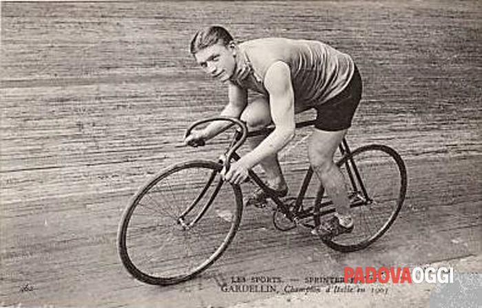 Angelo Gardellin di Padova, 1904-1916 (foto Guy Dedieu)
