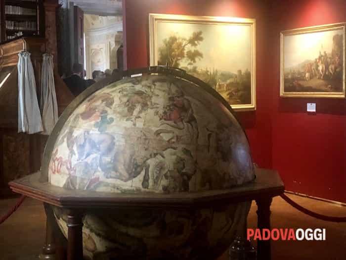 """Mostra """"Il '700 Veneziano"""" - Biblioteca Basilica Sant'Antonio"""