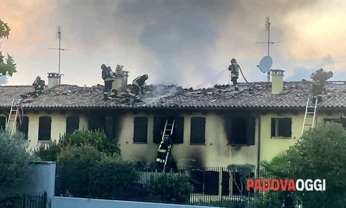 Incendio Brusegana 2-2