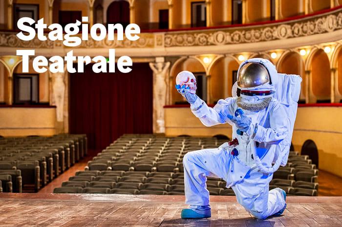 Stagione stellare del Teatro Verdi