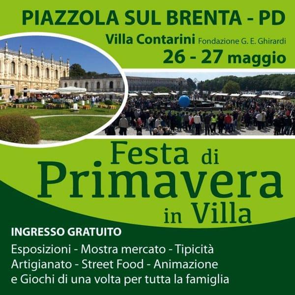 Festa di Primavera in Villa Contarini-3