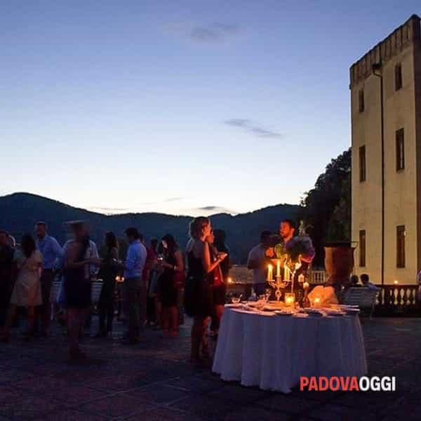 degustazioni panoramiche jazz: aperitivo al tramonto