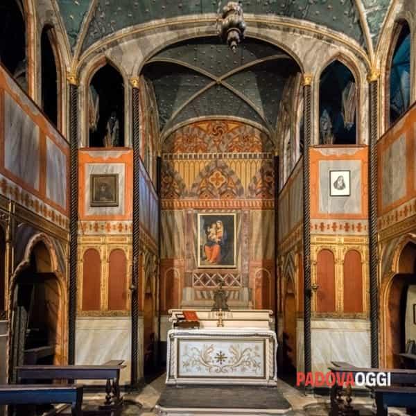 la chiesetta degli imperatori, apertura straordinaria-2