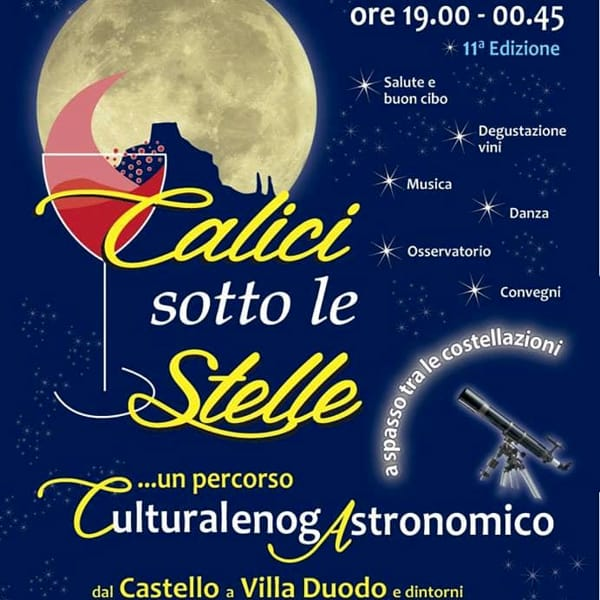 calici stelle monselice 2017-2