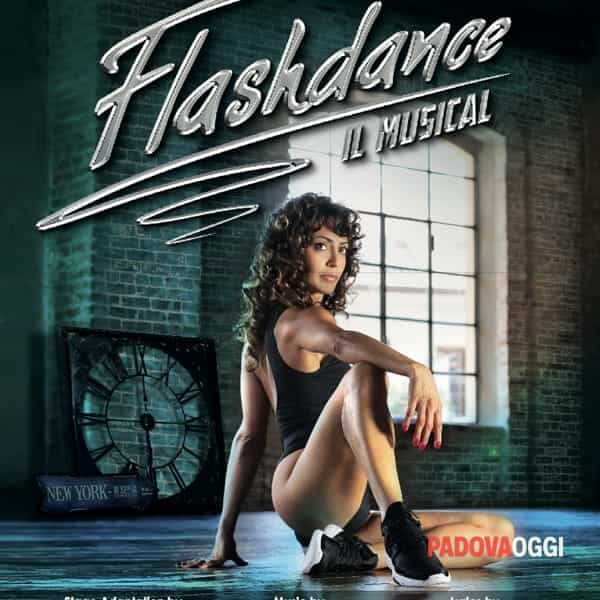flashdance ? il musical
