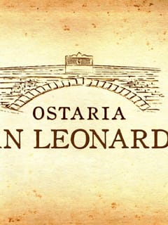 Osteria San Leonardo