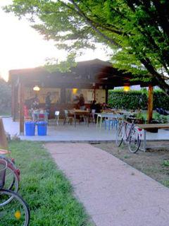 Il chiosco di Kiwi
