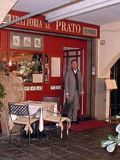 Trattoria al Prato
